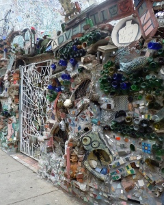 Magic Gardens in Philadelphia