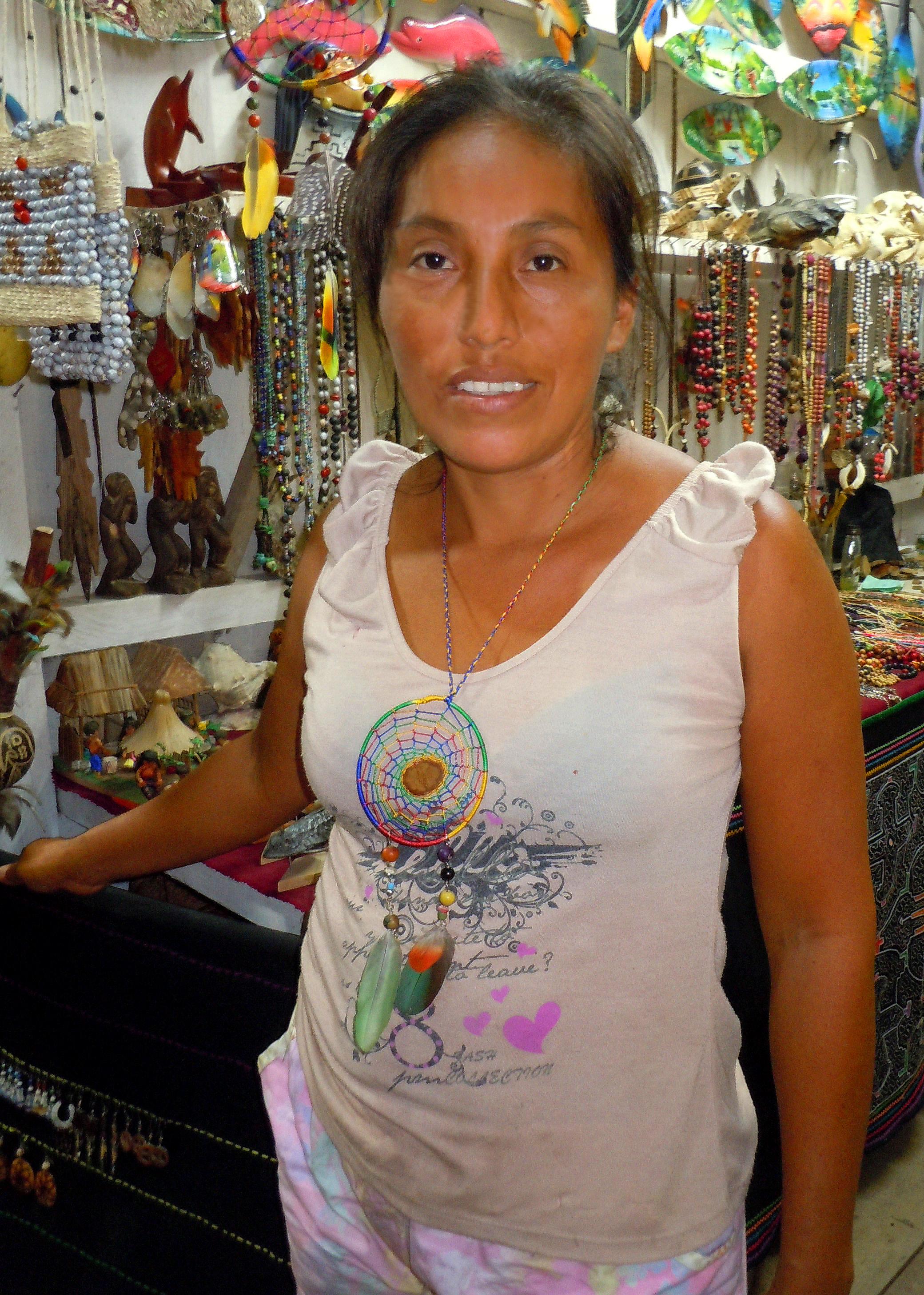 iquitos women