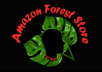 Amazon Forest Store logo. © Center for Amazon Community Ecology